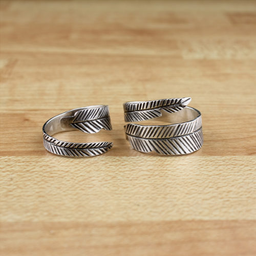 munin slim and wide rings