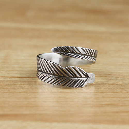 munin slim feather ring